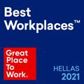 Best Workplaces Hellas 2021