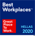 Best Workplaces Hellas 2020