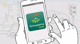 Groupama NOW App