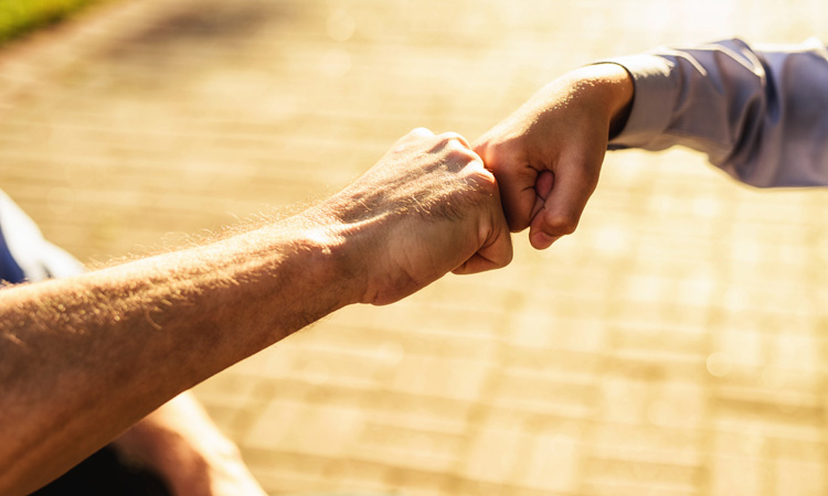 Η Groupama Ασφαλιστική στηρίζει το έργο του Πανελλήνιου Συλλόγου «Αγάπη για Ζωή»