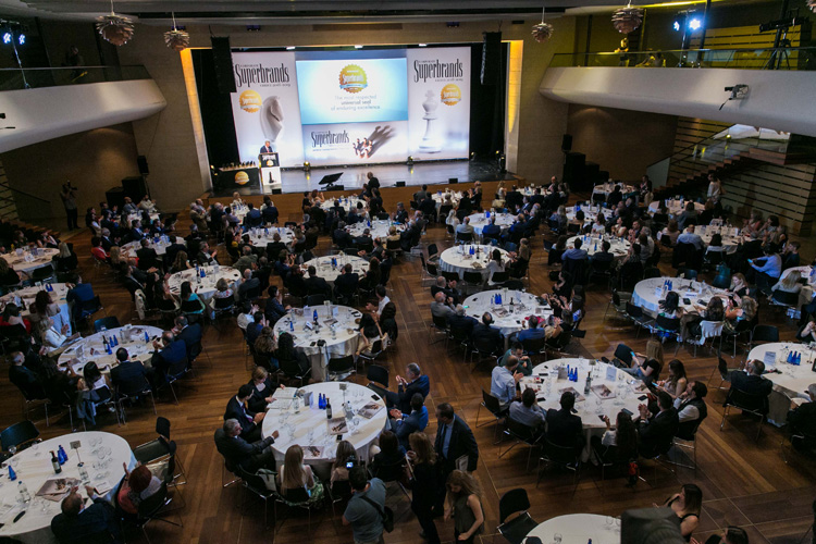 H Groupama Ασφαλιστική βραβεύεται στα Corporate Superbrands Greece 2018-19